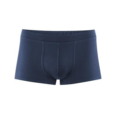Boxer 95% cotone bio GOTS, 5% elastane, vegani, made with 100% windpower